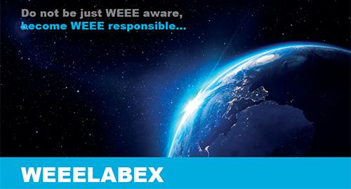 REMATHOLDING - prima societate de reciclare DEEE din Romania certificata WEEELABEX in decembrie 2015