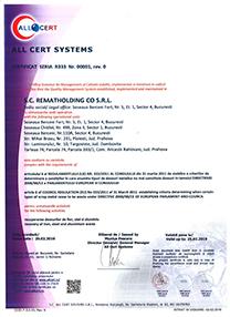 Certificat333