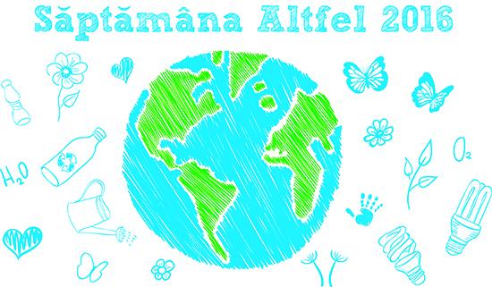 Saptamana Altfel 18-22 aprilie 2016
