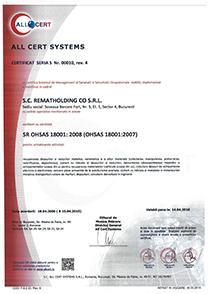 ISO18001Renar