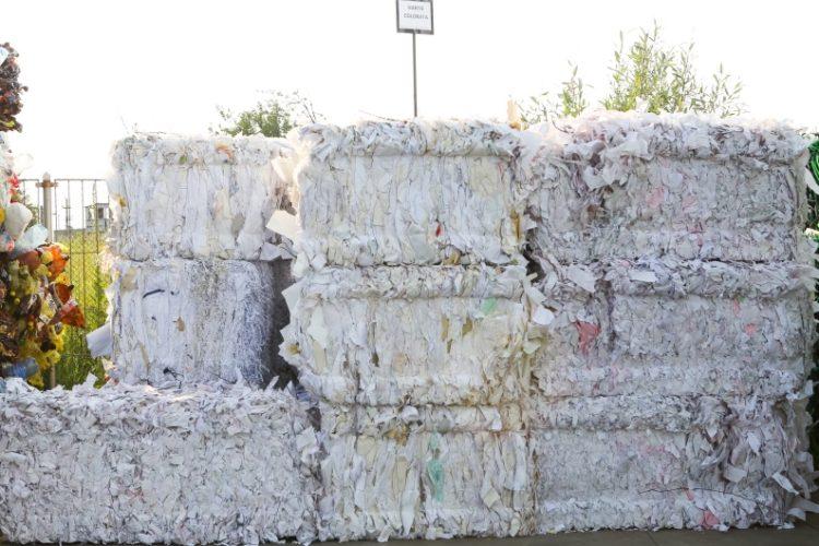 Non Metallic Waste